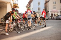 Malton Festival of Cycling