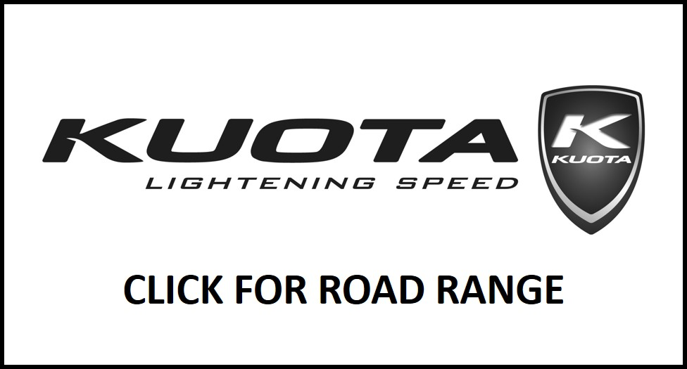 Northern Ride Kuota Road Bikes