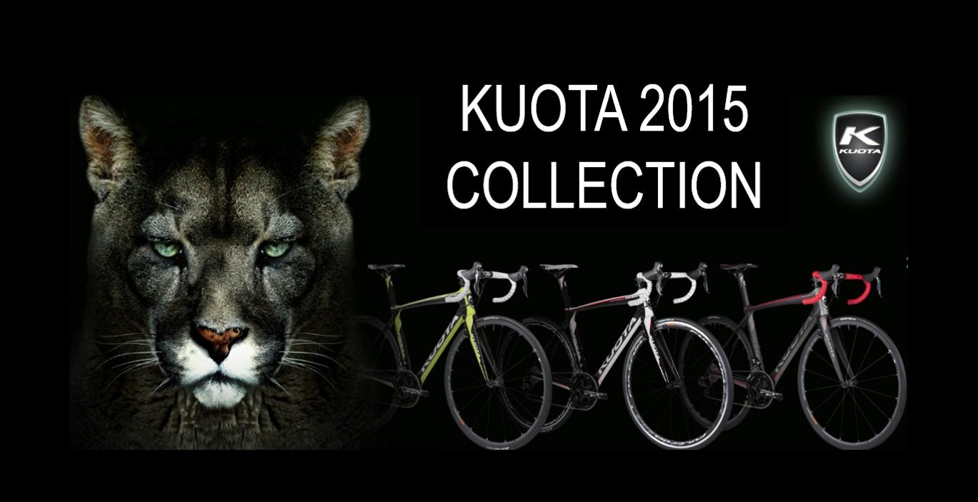Kuota Bikes