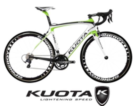 Kuota 2014 Road Bikes