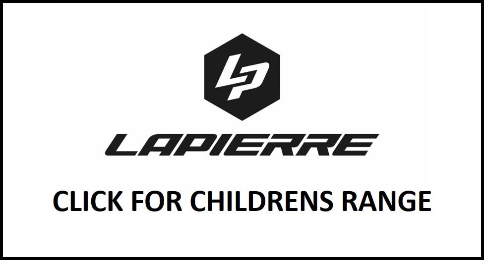 Northern Ride Lapierre Childrens Bikes